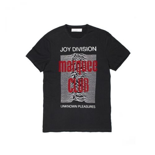 department 5 garset joy uomo t-shirt U21JJ6