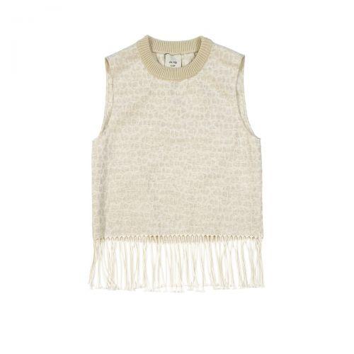alysi blusa tapestiry bubble woman blouse 101275