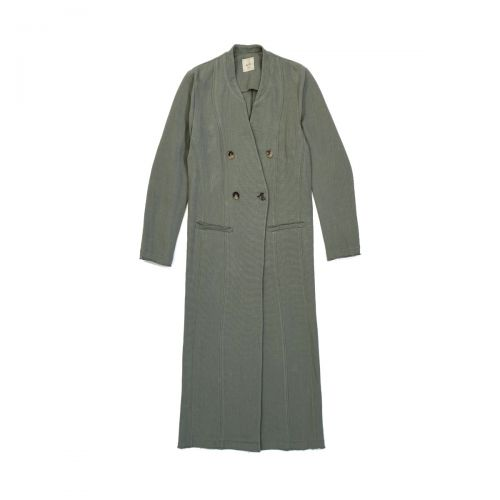 alysi spolverino soft drill femme vêtements d'extérieur 101914