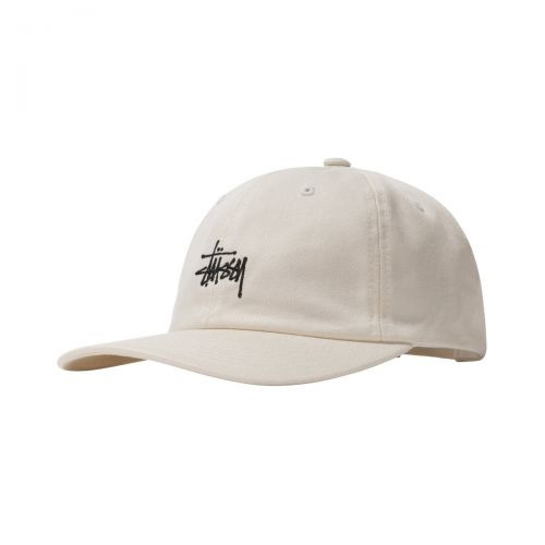 stussy stock low pro cap man hat 131982