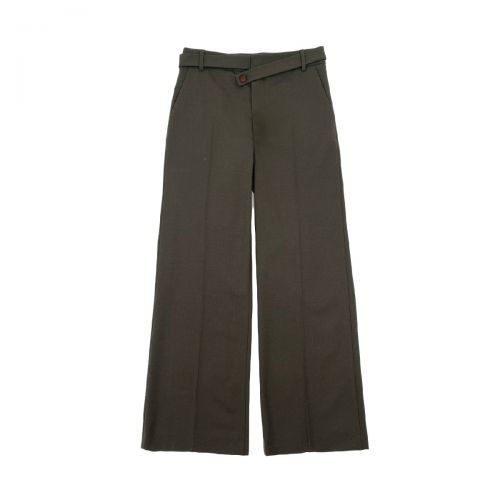alysi poly mujer pantalones 151137