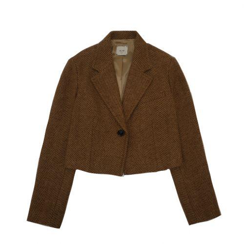 alysi zig zag woman jacket 151804