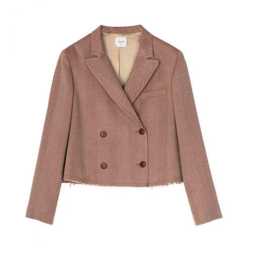 alysi mujer chaqueta 151814