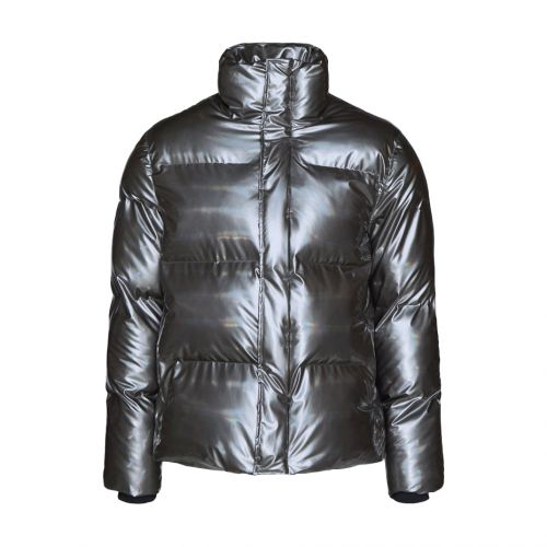 rains  boxy puffer jacket mujer ropa de calle 1522