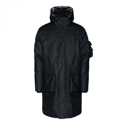 rains glacial 3-in-1 parka hombre ropa de calle 1538