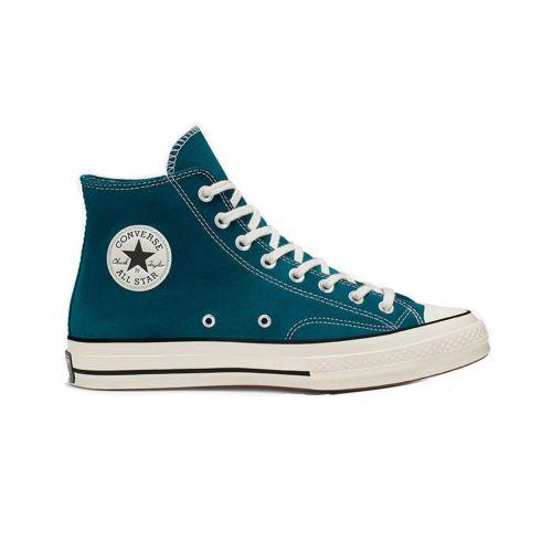 converse suede chuck 70 man sneakers 166216C
