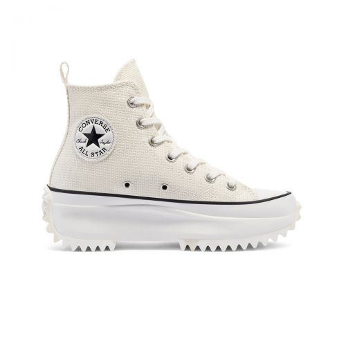 converse tonal marble run star hike high top donna sneakers 171089C