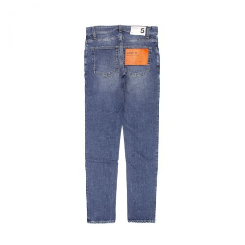 department 5 skeith  uomo denim U00D11