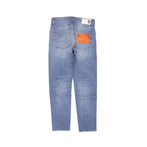 department 5 prix uomo denim U21D05