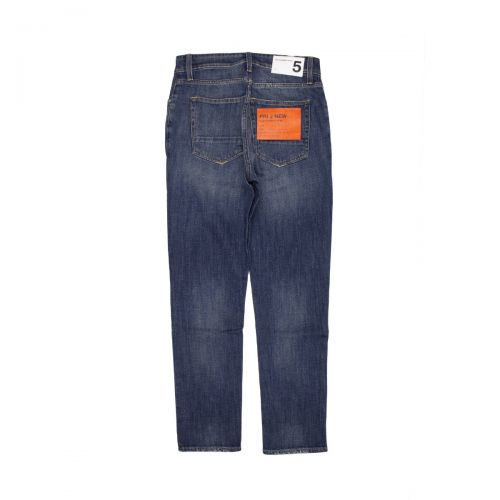 department 5 pri j new uomo denim U21D01