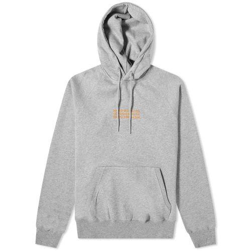 wood wood fred hoodie man hooded sweatshirt  12035600-2426