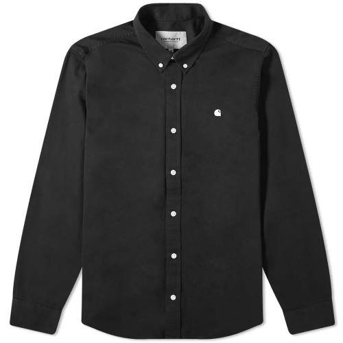 carhartt madison l/s uomo camicia I023339