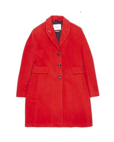 palto' clarissa velo woman outerwear 20WPDCLARVEL