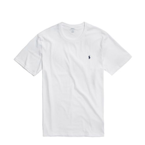 ralph lauren basic uomo t-shirt 714-706745