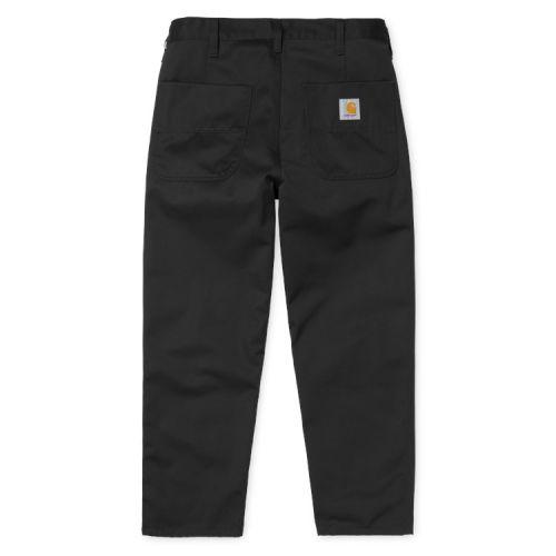 carhartt abbott rinsed man pants I0258013