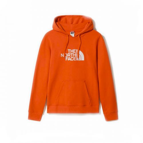 the north face standard uomo felpa con cappuccio NF0A3XYDR151