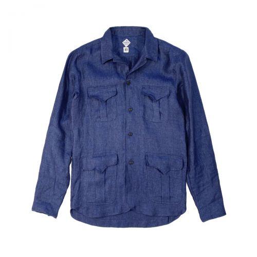 liberty rose marlon homme veste-chemise ART021-022
