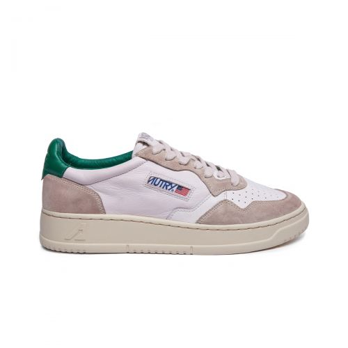 autry low unisex sneakers AULM-NC07