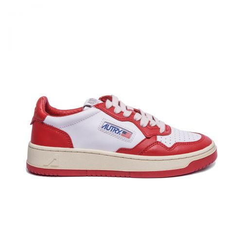 autry low unisex sneakers AULM-WB02