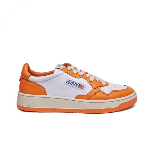 autry low man sneakers AULM-WB06