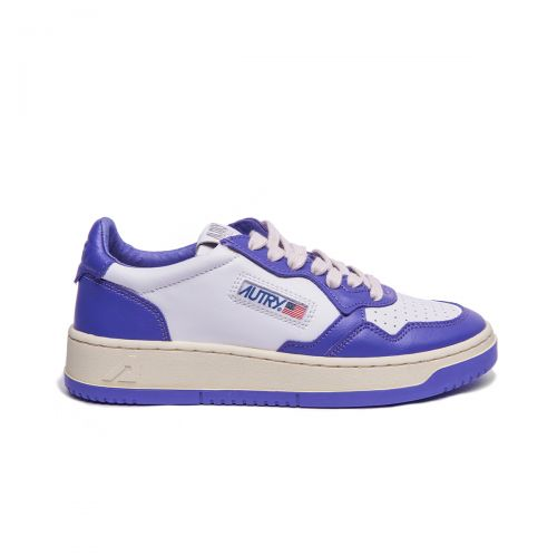 autry low woman sneakers AULW-WB05