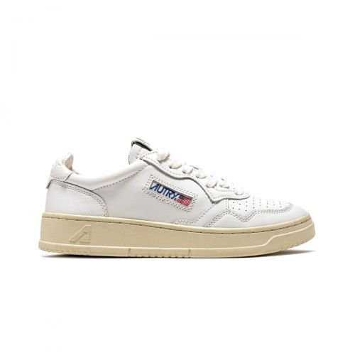 autry low unisex sneakers AULM-LL15