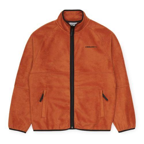 carhartt beamount jacket man sweatshirt I028792