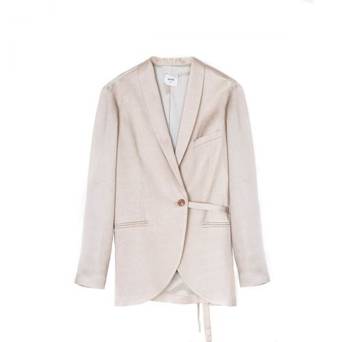alysi malfilè incrociato woman jacket 101815