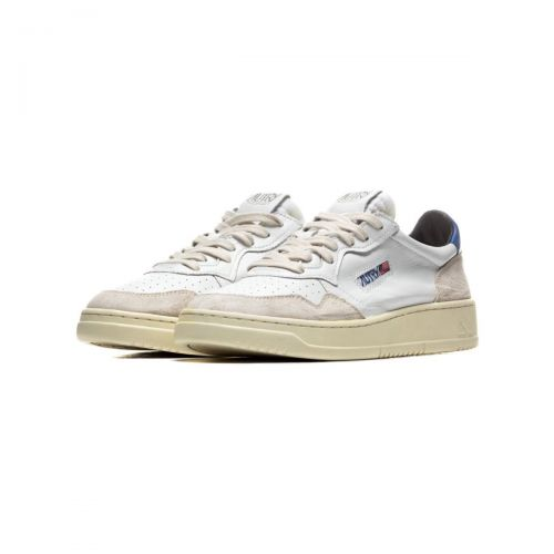 autry low uomo sneakers AULMLS23