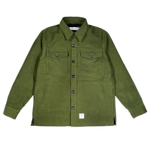 department 5 camicia color mann jacke U21CC5
