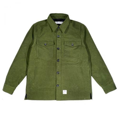 department 5 camicia color man jacket U21CC5