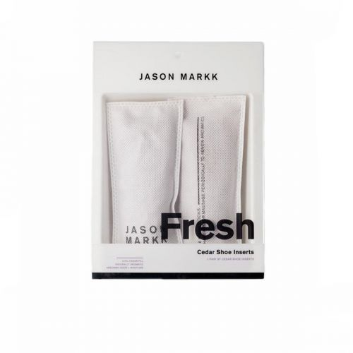 jason markk cedar inserts cleaning items  104009