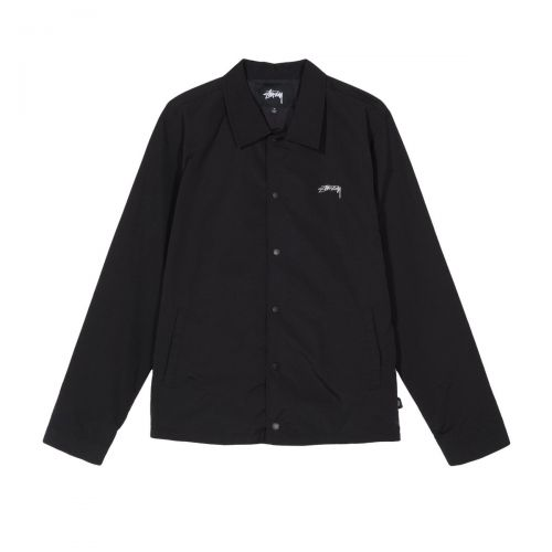 stussy classic coach jacket uomo capospalla 115490