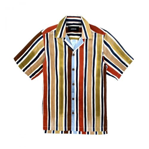 costumein andrea homme chemise DBS04