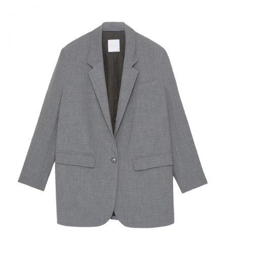 ottod'ame woman jacket DEYEG5563