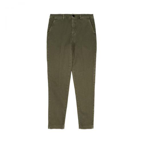 department 5 puff femme pantalon DP052-1TS0008