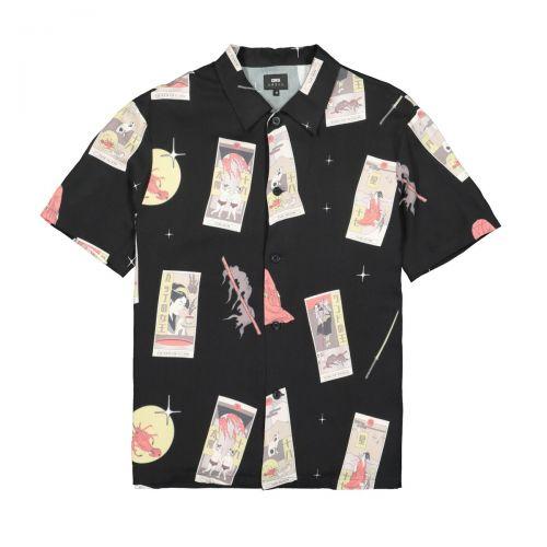 edwin tarot deck shirt ss homme chemise I029267