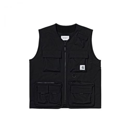carhartt elmwood vest man gilet I026023