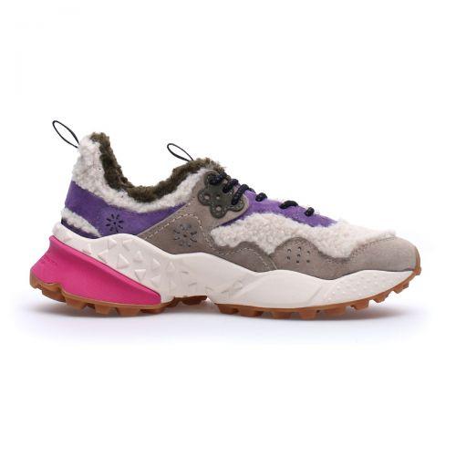 flower mountain kotetsu woman sneakers 1E68