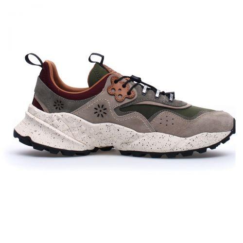 flower mountain kotetsu man sneakers 1E10