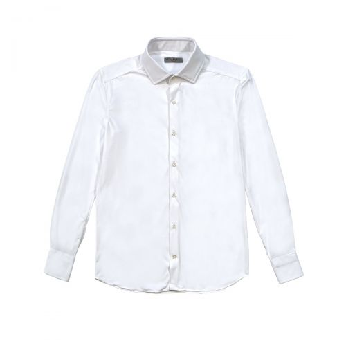 ghirardelli next hombre camisa FRO64