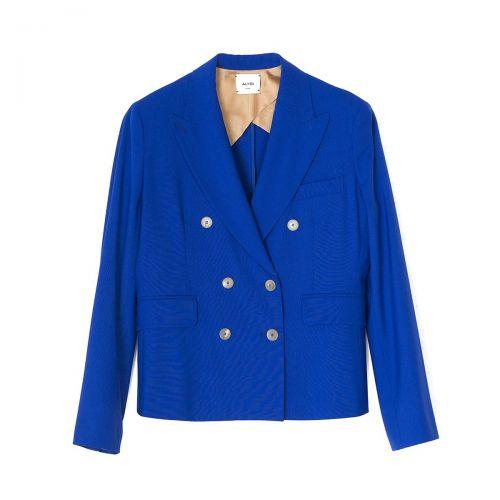 alysi tela woman jacket 101823
