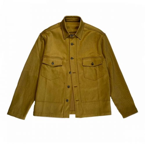 nine:inthe:morning andrea camicia man jacket  RD02