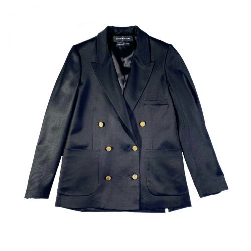 department 5 doppiopetto dolu woman jacket D21G89