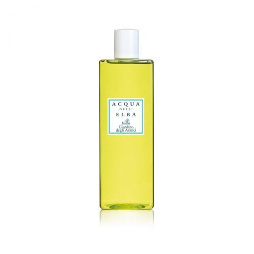 acqua dell'elba giardino degli aranci  parfümeur nachfüllen 4D