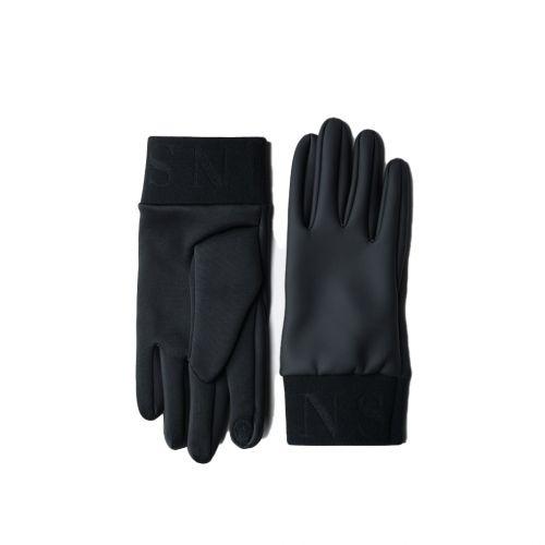 rains gloves unisex handschuhe 1672