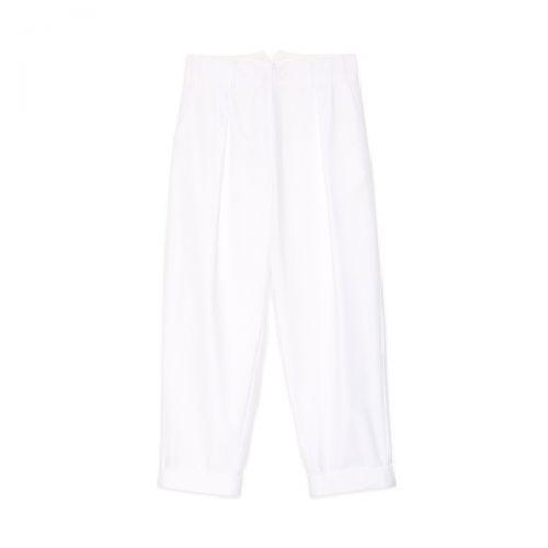 ottod'ame pantalone carrot woman pants dp8829