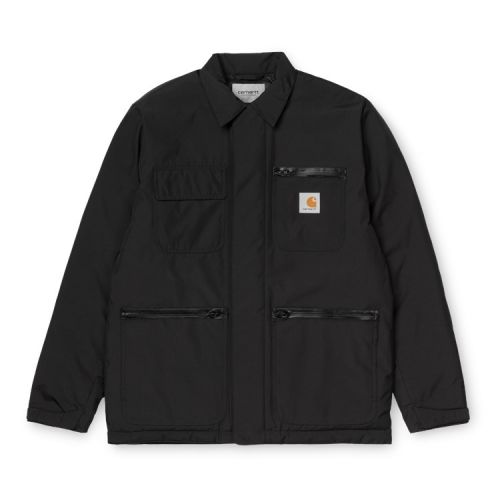 carhartt gore-tex michigan coat uomo capospalla I028212