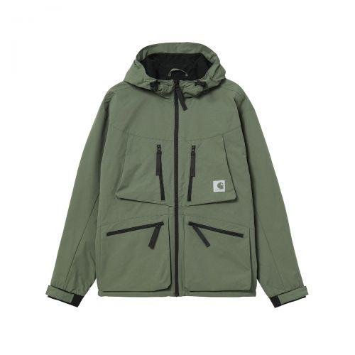 carhartt hurst jacket mann oberbekleidung I028702