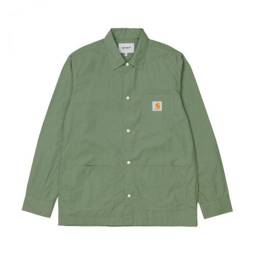 carhartt l/s creek shirt homme chemise I028805